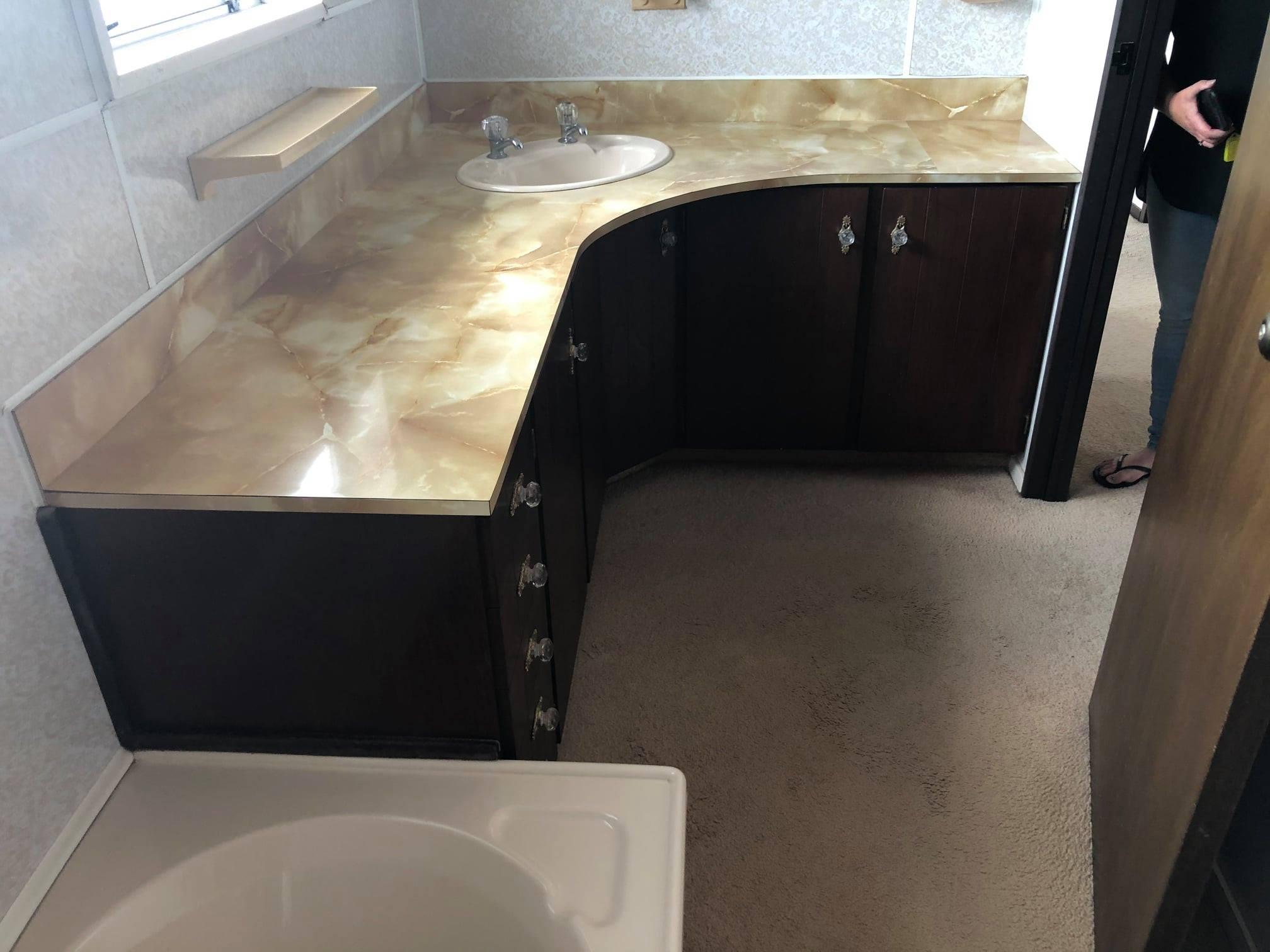Rental Refresher – Tauranga Bathroom Renovation